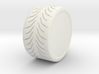 Tire 3d printed