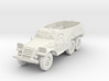 BTR 152 early 1/87 3d printed