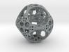 Apollonian Spherocube 3d printed
