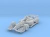 indycar 2018 road configuration 3d printed