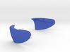 Seitenblende für die Dynamik 3d printed