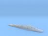 USS Robert H. Smith destroyer 1:3000 WW2 3d printed