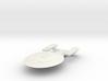 DeltaRam Class B Cruiser 3d printed