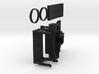 Sensor mount for - Sharp IR Sensor GP2Y0A21YK0F In 3d printed