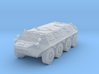 BTR 60 PA (early) 1/120 3d printed