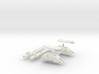 TF4: AOE De Metallikato Kit 3d printed