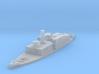 1/1000 USS Westfield 3d printed