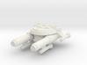 3788 Scale Seltorian Gunboat/PF Tender MGL 3d printed
