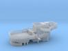 1/600 DKM Lützow Superstructure 2 3d printed