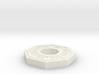 Hakkero Inch Thinwall 3d printed