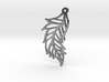 :Featherflight: Pendant 3d printed