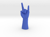 Zombie Hand - Metal Horns 3d printed