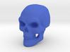 3D Printed Skull - Small 3d printed