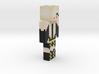 7cm | Violetic 3d printed