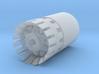 Accelerator Blade Plug LONG 3d printed