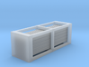 GuardRails - set of 50 - Zscale 3d printed