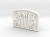 Dart Dynasty - Crown Version 3d printed