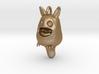 """My Neighbor Totoro - """"Chibi Shiro-Totoro"""" 3d printed"""