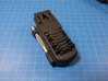 Holster, with Bit Grips, for FREE P2 3d printed Flat