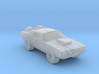 Dodge Charger Baja 1973 1:144 scale 3d printed