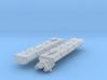J-Class Freighter (ECS Horizon) 1/7000 3d printed