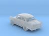 DKW Junior 1960  1:120 TT 3d printed