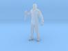 Michael Myers Halloween miniature games rpg horror 3d printed