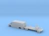 N Gauge Transit Van 3d printed