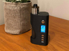 Square_One Vape Mod DNA75c 21700 Squonk 3d printed