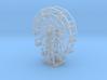 Ferris Wheel - Zscale 3d printed