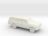 1/87 1967-70 Chevrolet Suburban Split Rear Door 3d printed