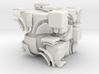 Forni Cube 3d printed