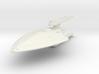 Boston Class Cruiser V3 3d printed