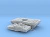 Leopard-2E-H0-3-piezas-proto-01 3d printed