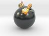 Bomberman Figure / Ornament 3d printed