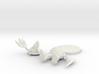 Monodrone 3d printed