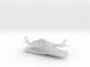 011B Agusta A109 Pair 1/144 3d printed