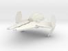 1/72 Eta-2 Wing Open in Versatile Plastic 3d printed