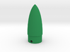 Classic estes-style nose cone BNC-30D replacement 3d printed