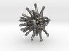 Urchin Transformer 3d printed