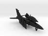 001R AMX-T - WSF 3d printed