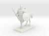 Centaur Warrior 3d printed