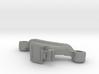 Canted SWAT Bontrager Mount Insert v2 3d printed