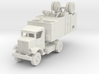 1/144 K-78 American Radar set 3d printed