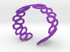 TwinCell Bracelet 3d printed