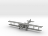 Caudron R.11 (various scales) 3d printed