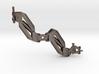 Steadicam Keychain 3d printed