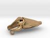 Cuttlefish Pendant 3d printed