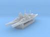 Prinz Eugen 1/4800 3d printed