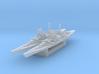 Prinz Eugen (Axis & Allies) 3d printed